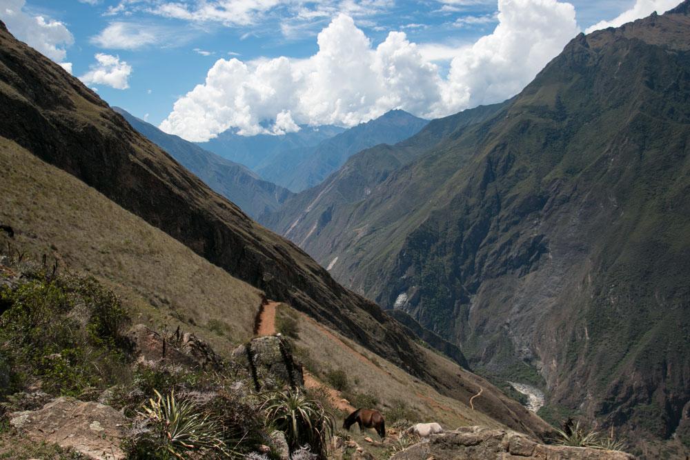 Mister Weekender_Jahar n Giles_Choquequirao Peru_1
