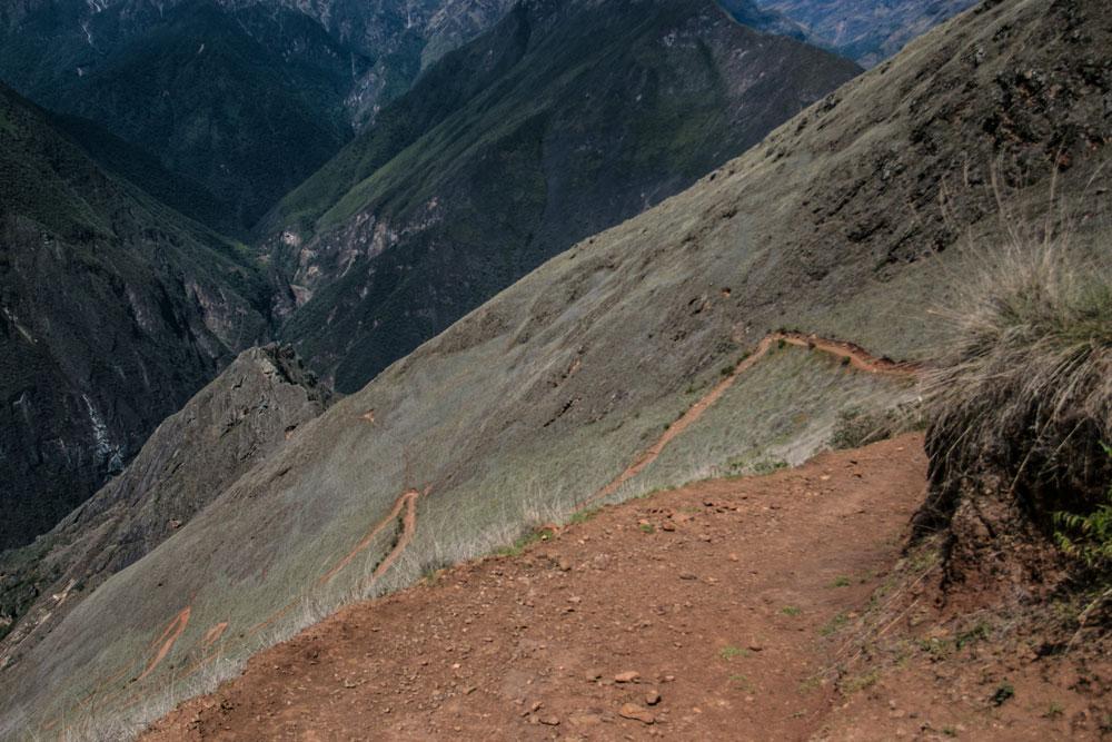 Mister Weekender_Jahar n Giles_Choquequirao Peru_2