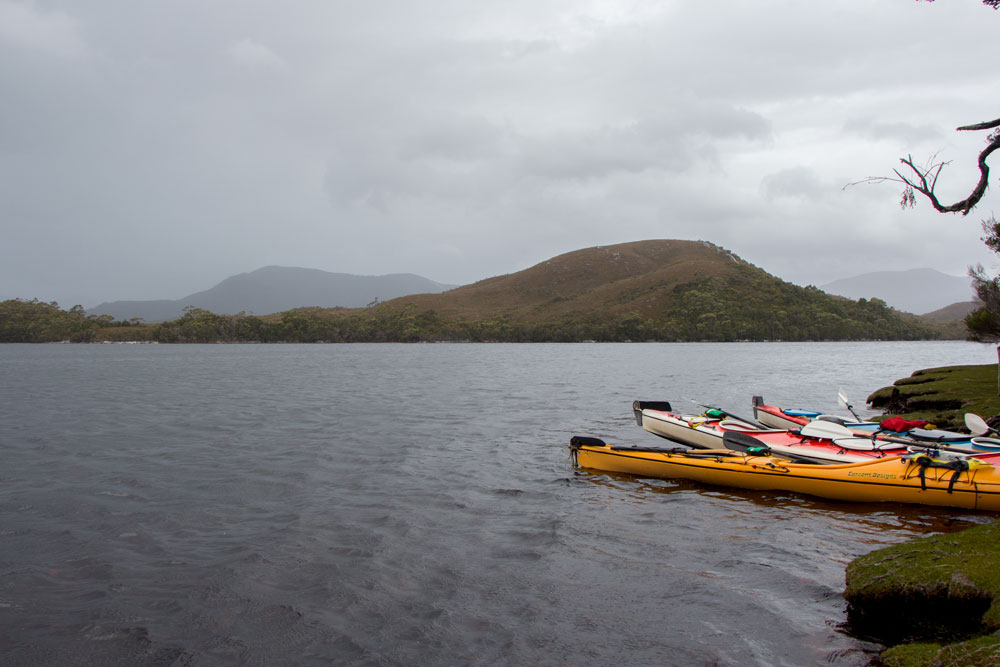 Mister Weekender_Sea Kayaking_Tasmania_Roaring 40s_7