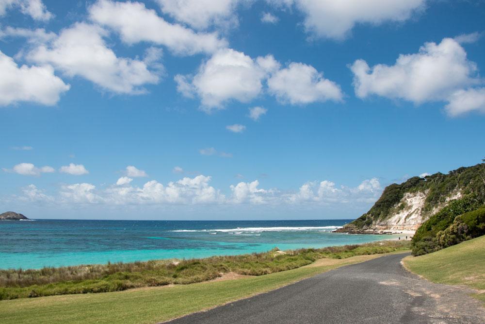 Mister Weekender_Lord Howe Island 2