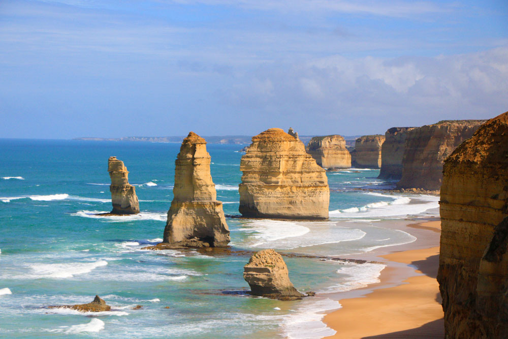 Mister Weekender Best Day Trip For The Twelve Apostles
