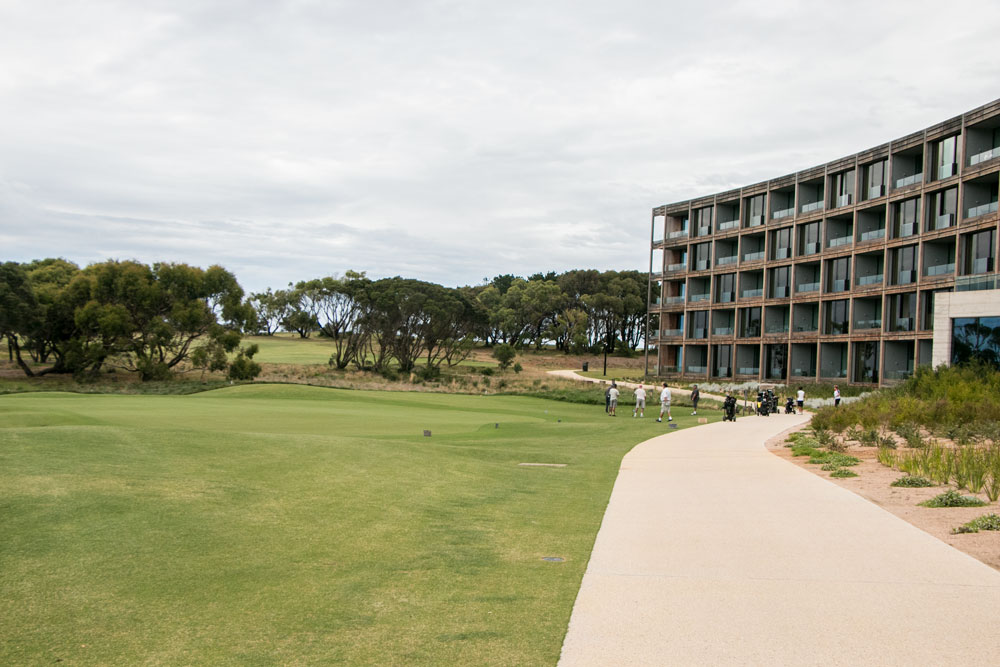Mister Weekender RACV Torquay Resort