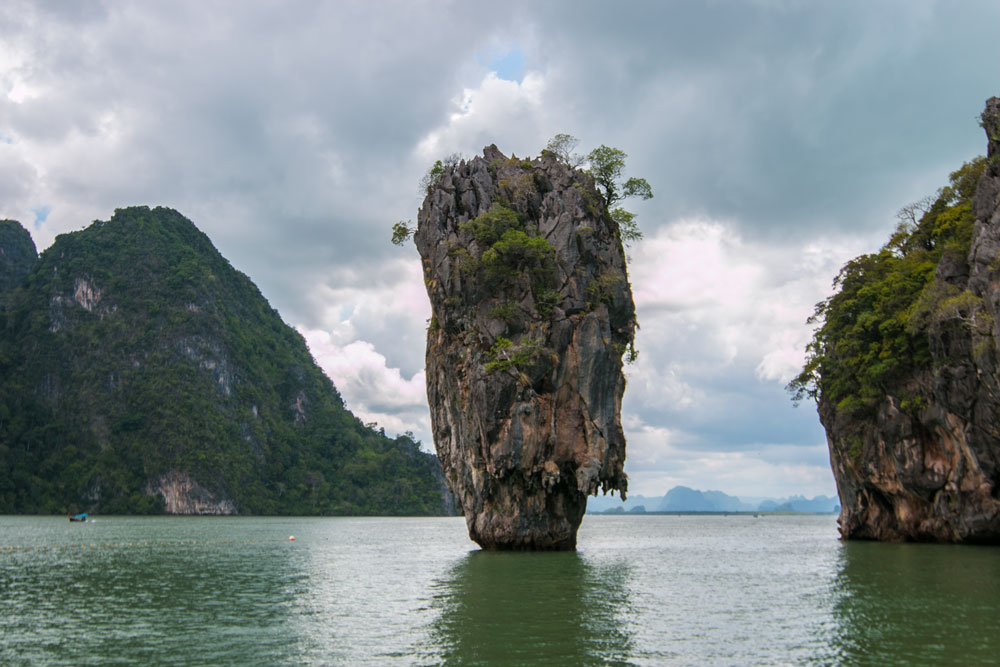 6 Things You Need To Know Before Travelling to Phang Nga Bay Phuket in Thailand