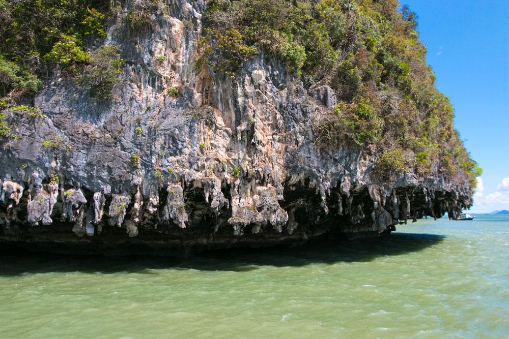 Bucket List Phang Nga Bay Thailand Phuket