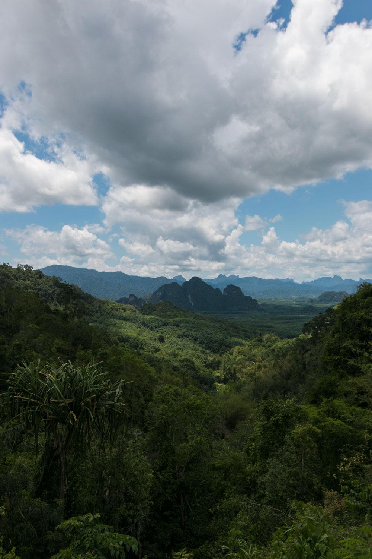 Khao Lak National Park Thailand