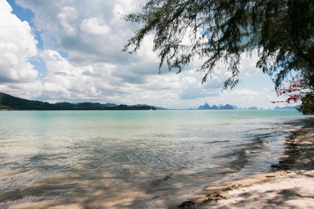 Lawa Island and Phang Nga Bay Thailand