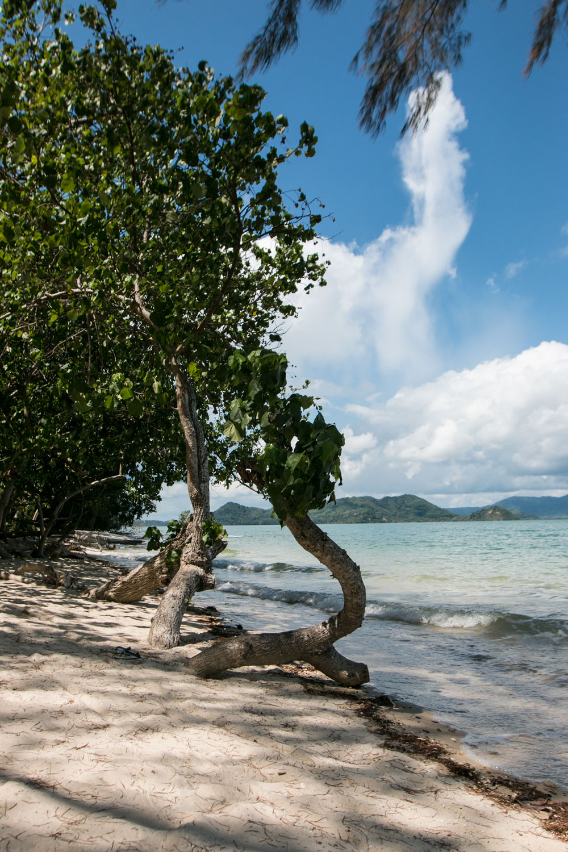 Lawa Island Thailand