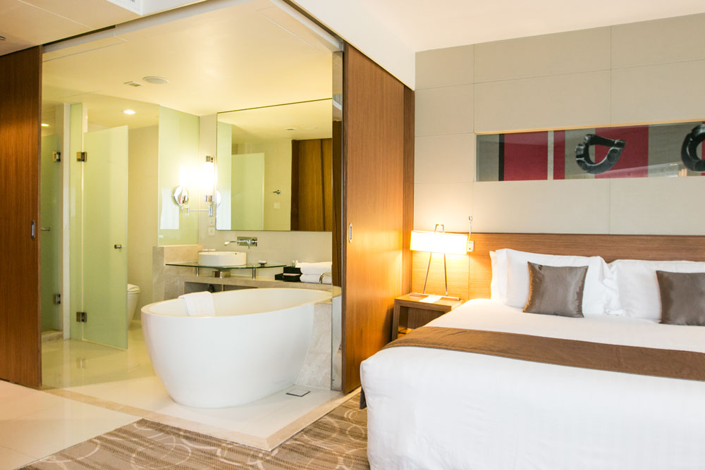 Mister Weekender Jaharn Giles Bangkok Thailand Accommodation
