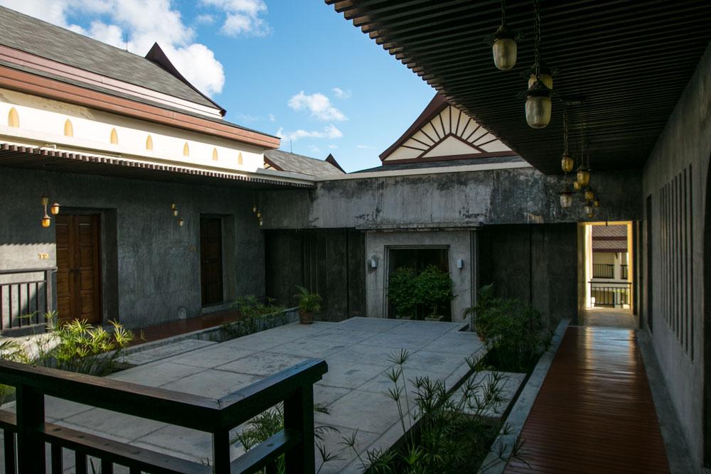 Mister Weekender Jaharn Giles Centara Resorts Phuket Thailand