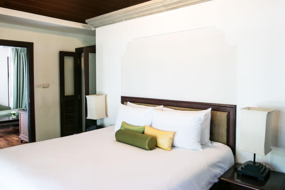 Mister Weekender Khao Lak Centara Resort Beach Villa