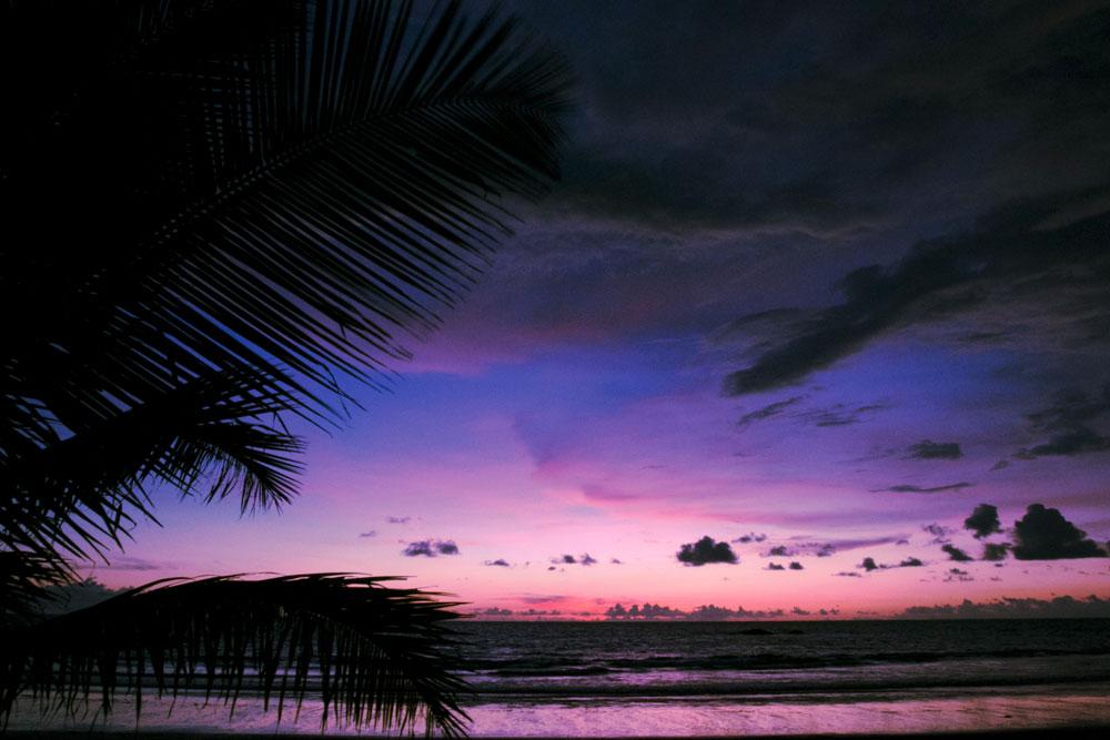 Sunset Centara Khao Lak