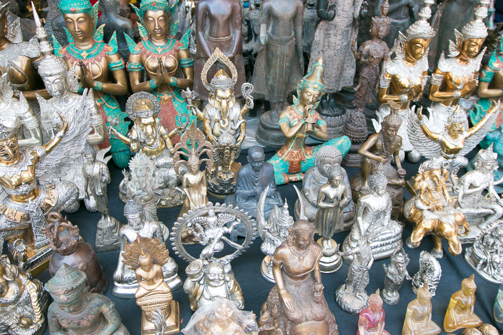 Chatuchak Market Bangkok Travel Guide