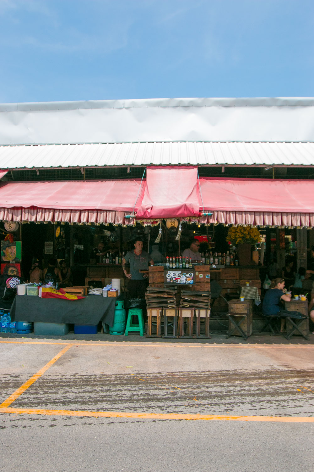 Chatuchak Market Travel Guide