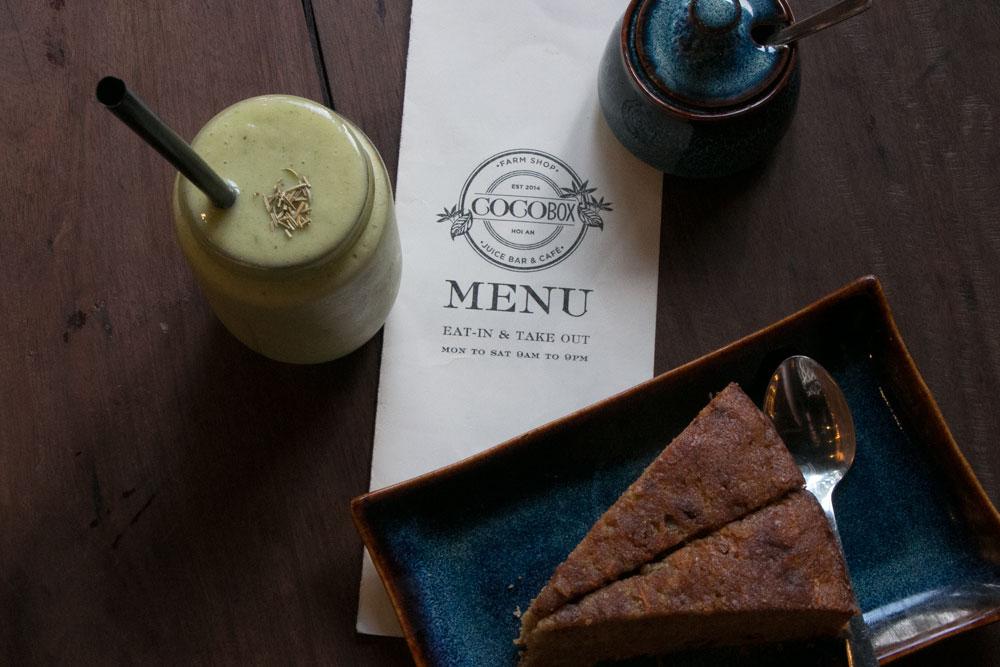 Cocobox Cafe Hoi Ann Vietnam
