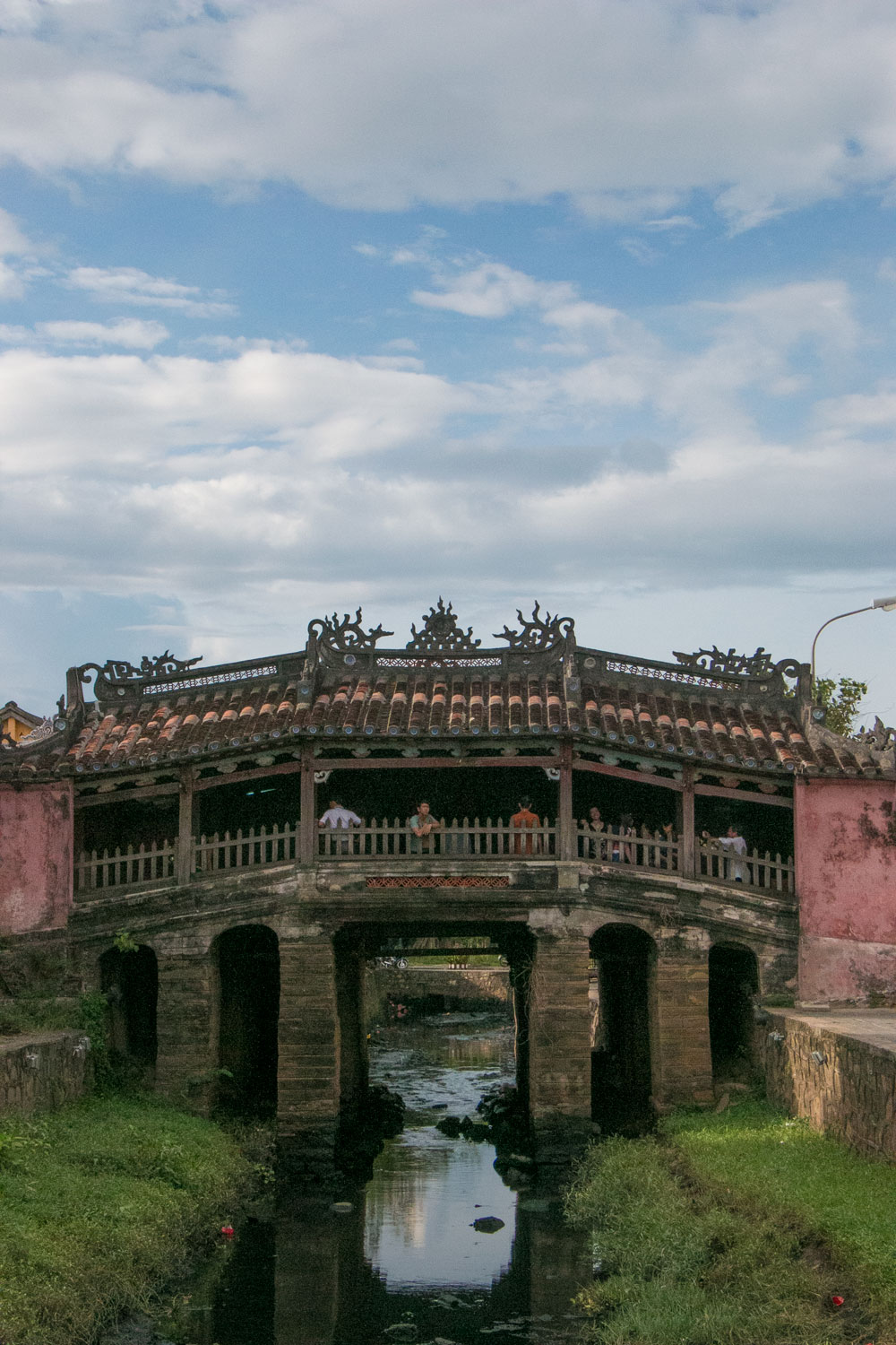 Explore Hoi An in Vietnam