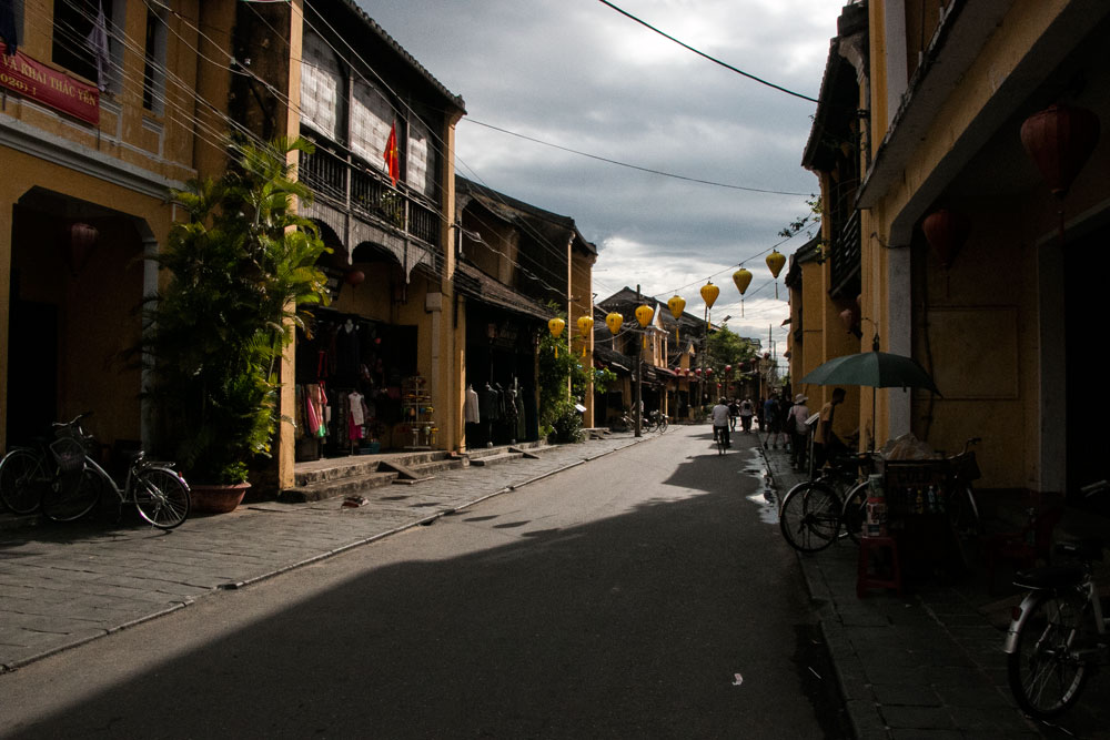 Things to see in Hoi An Vietnam