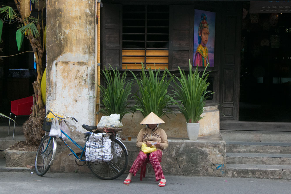 What to see in Hoi An