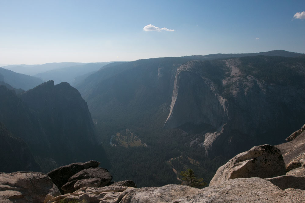 Taft Point Yosemite National Park Pin It