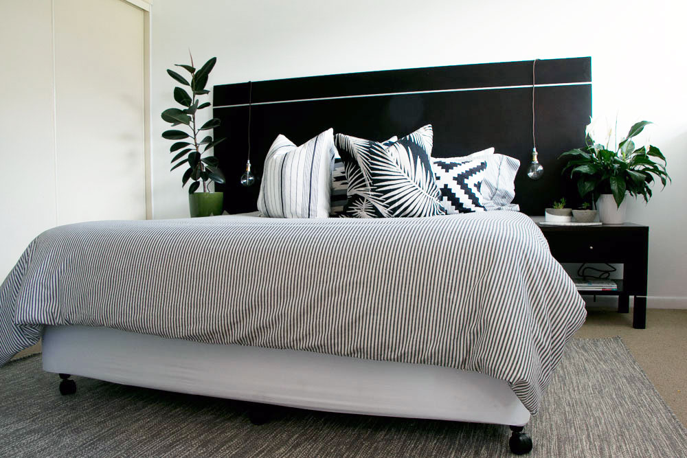 Stylish Ways To Update Your Bedroom