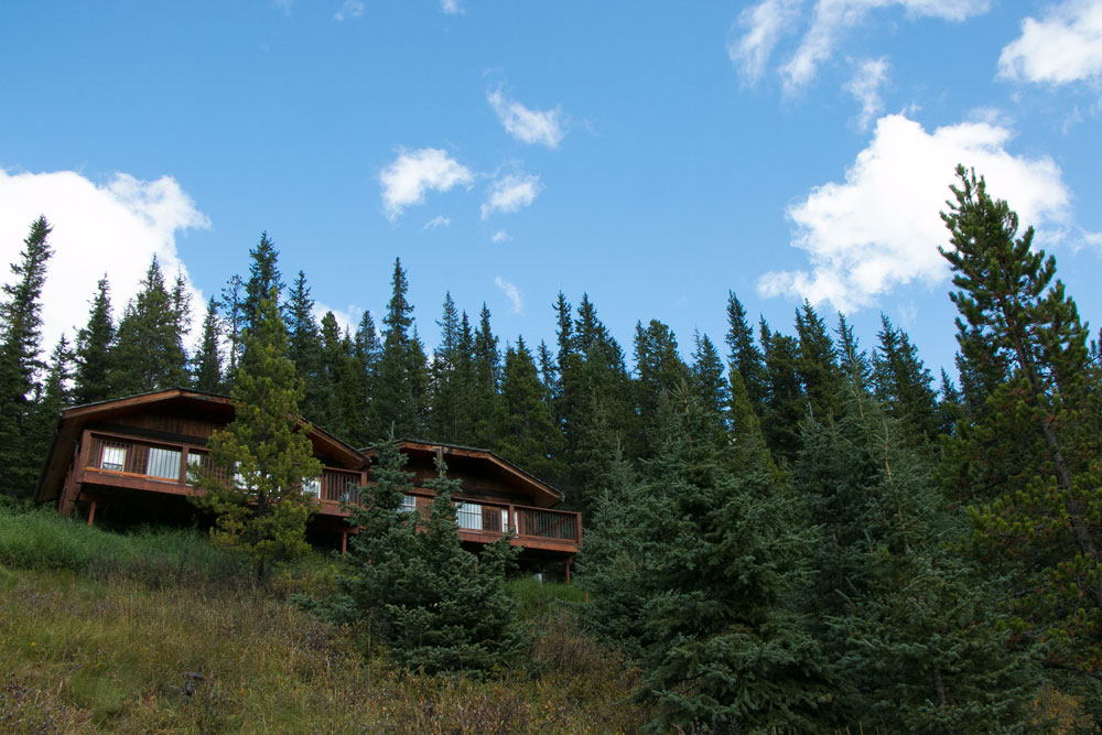 Banff Accommodation