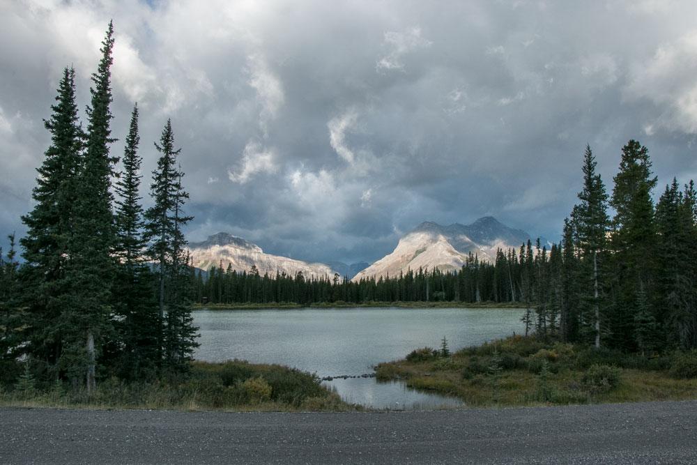 Mount Engadine Alberta