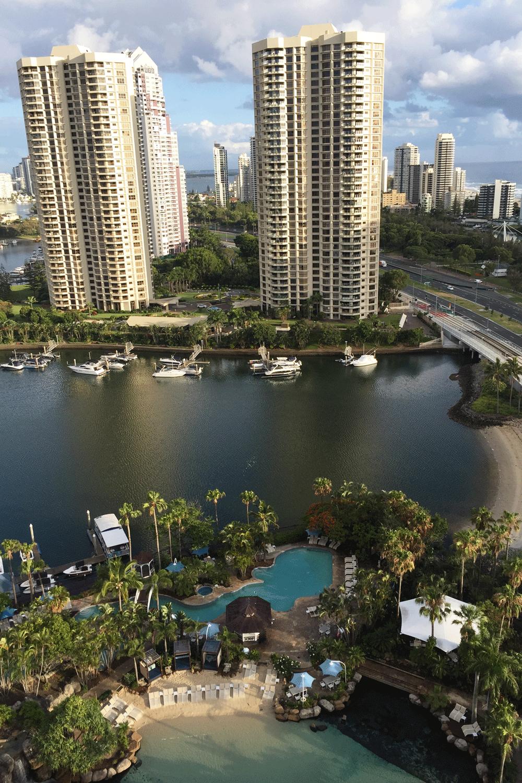 Marriott Surfers Paradise