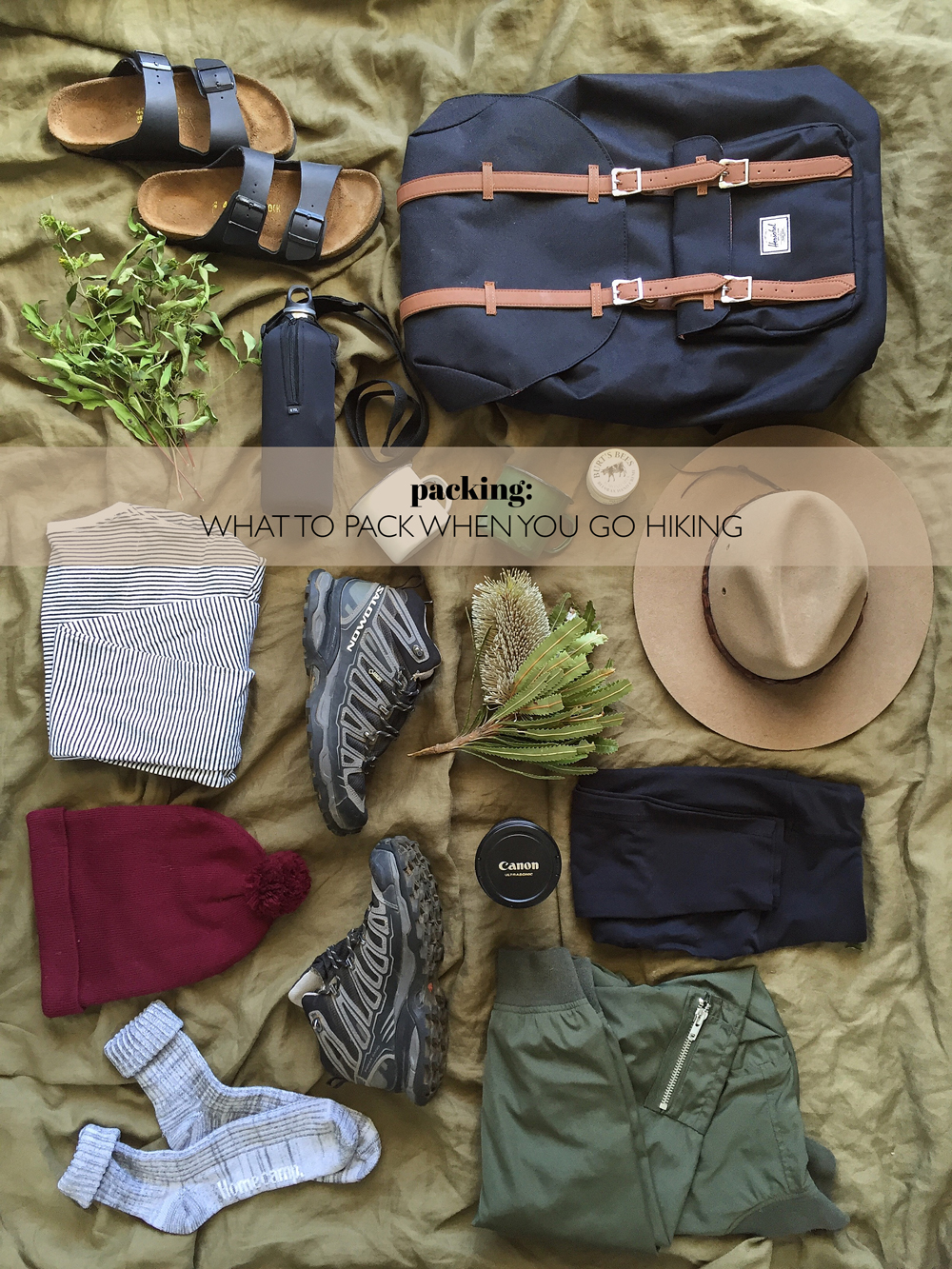 what-to-pack-when-you-go-hiking