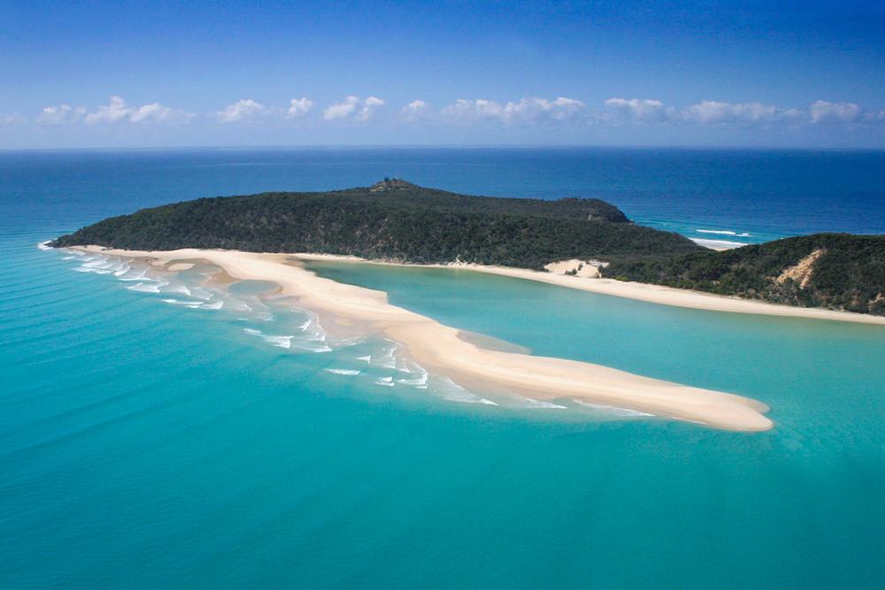 top 10 aquatic adventures on the sunshine coast