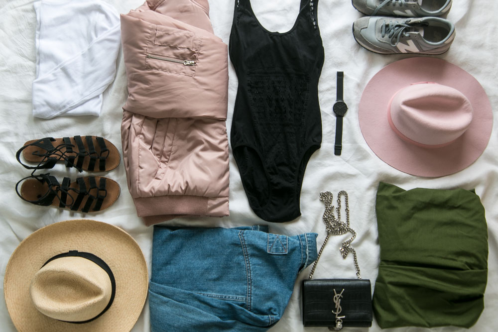 how-to-pack-for-a-beach-holiday