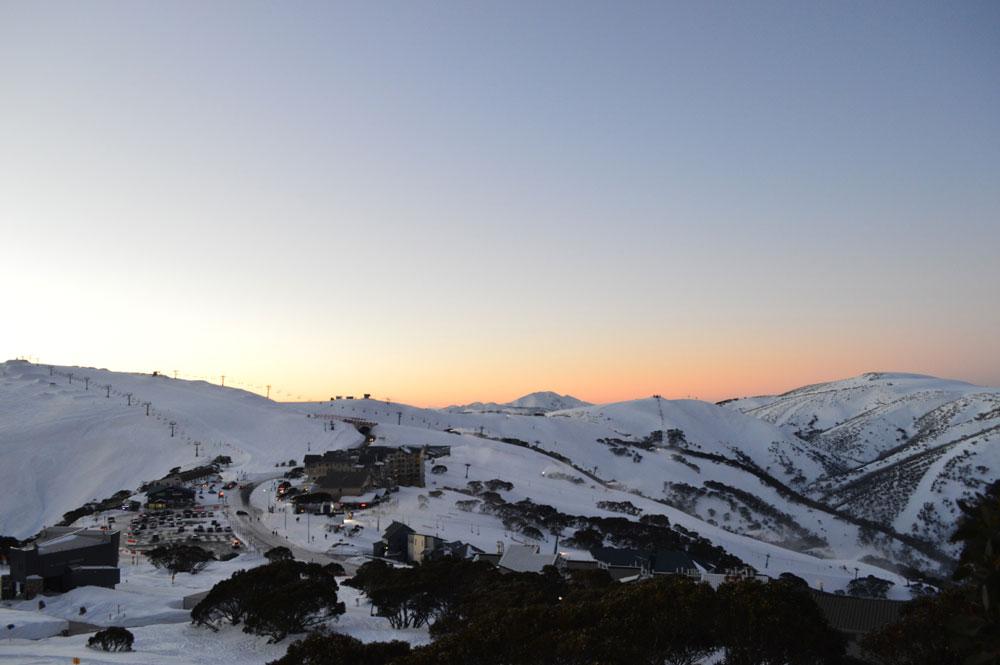 Arlberg-Hotham