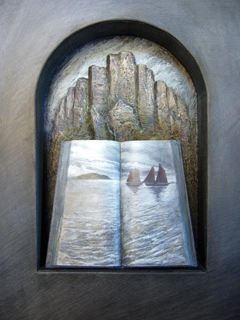 'Salt Book'