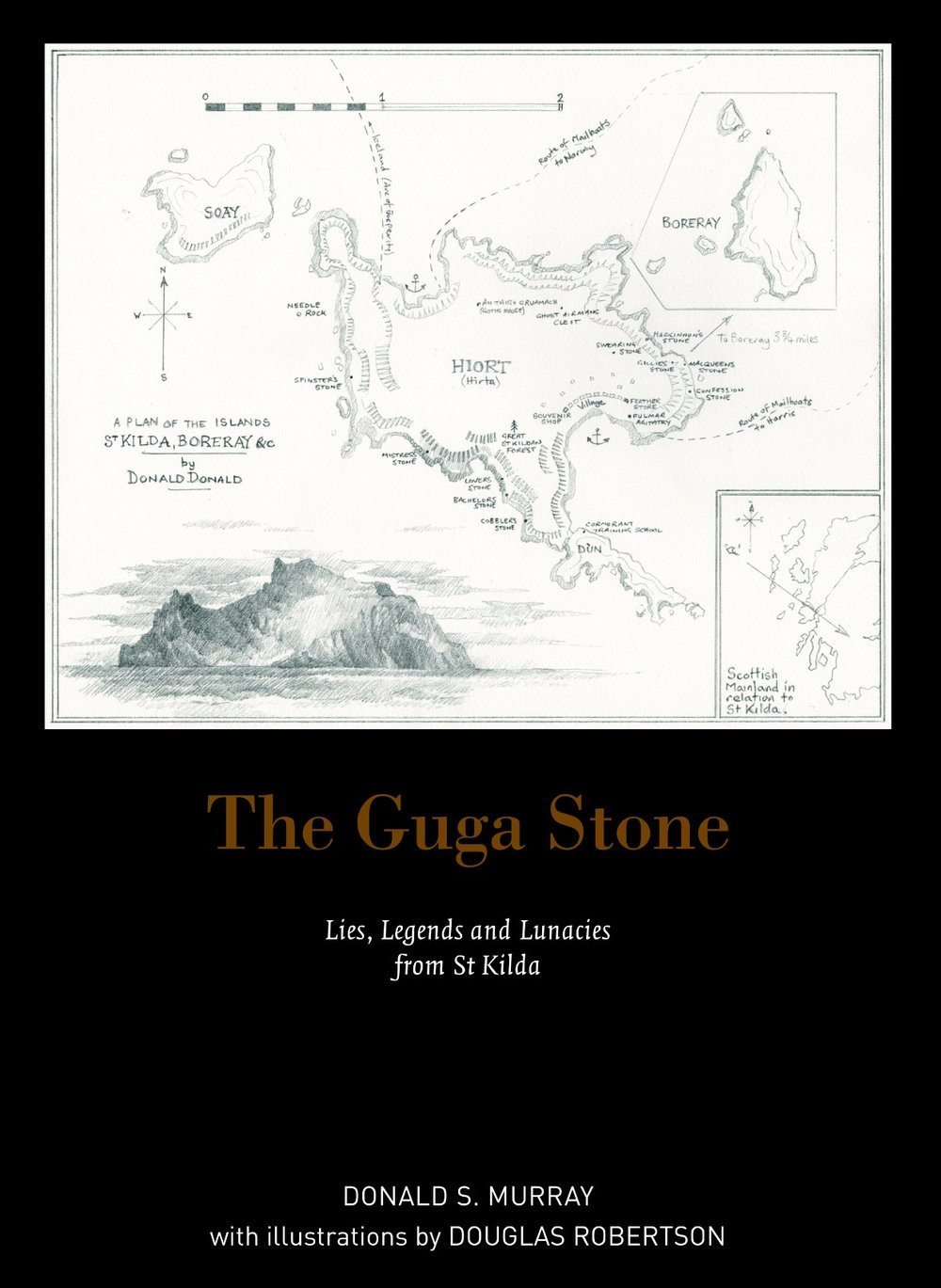 Illustrations from  'The Guga Stone',  a collaboration with Donald S Murray, published by Luath Press, Edinburgh. Named in the Guardian's Best Nature Books of 2013.