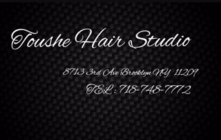 Toushe hair studio