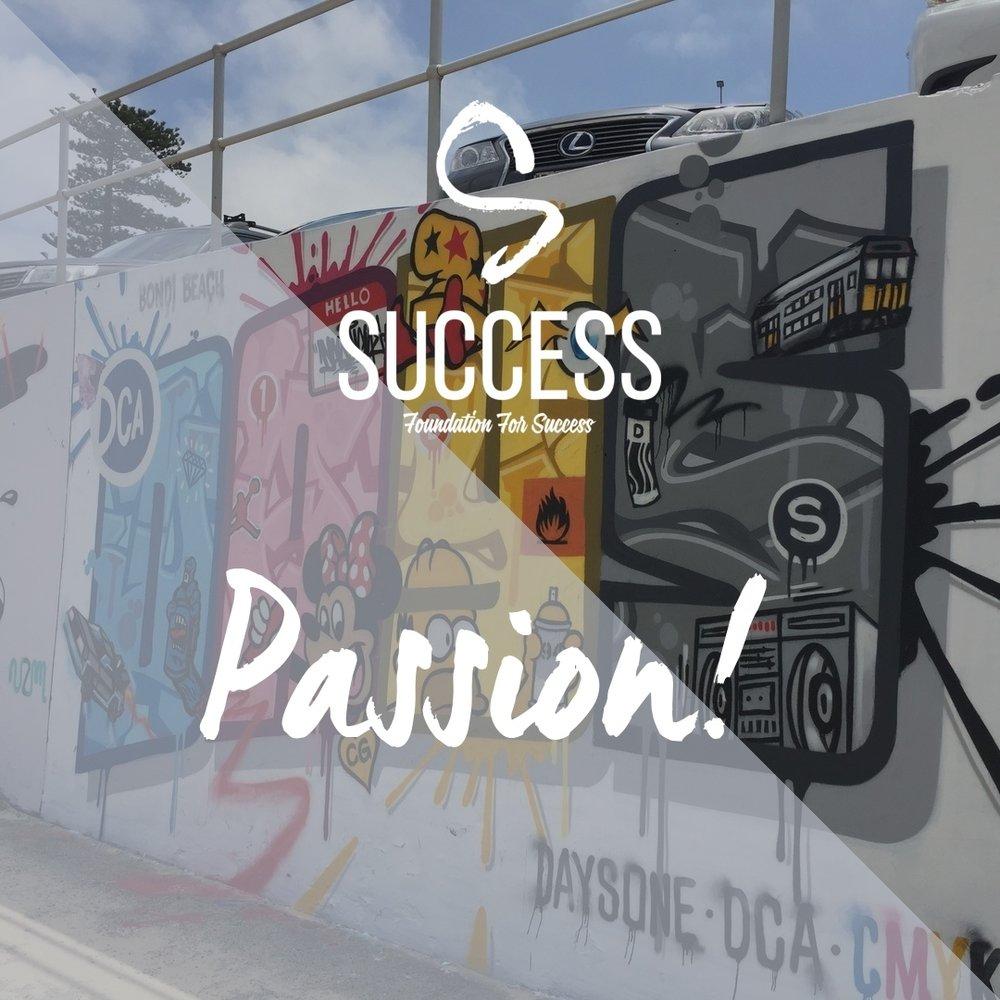 GRAFFITI- INSPIRES