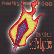 God's Lyrics (2006) Bible scriptures set to cool-groove music in singable choruses and hip productions great from grade-school to grannies.