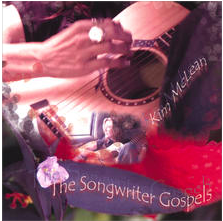 The Songwriter Gospels (2005) Hip cool groove-gospel, hits for other people - NOW recorded by the chick who wrote them.