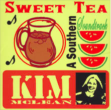 Sweet Tea: A Southern Soundtrack (2010) The perfect soundtrack to a slow southern dinner, bluesy-gritty-and dance-ably delicious!