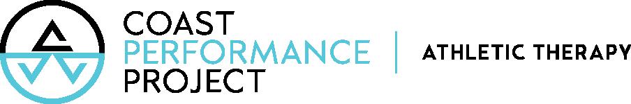 Coast Performance Project logo