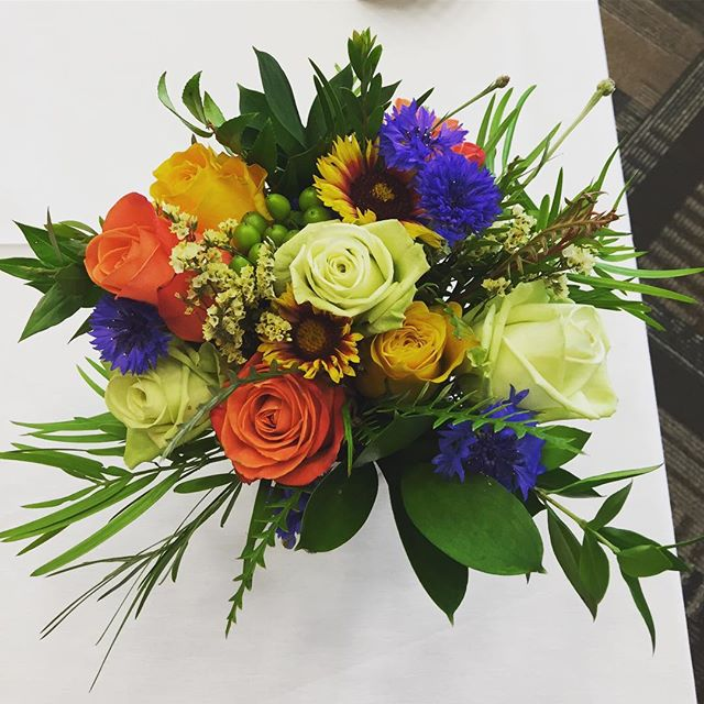 Event florals by Grow #growvancouver #flowershop #flowers #westend #jimdevaplaza #gayflorist #themedflorals #customorder #customflorals #eventflorals #events