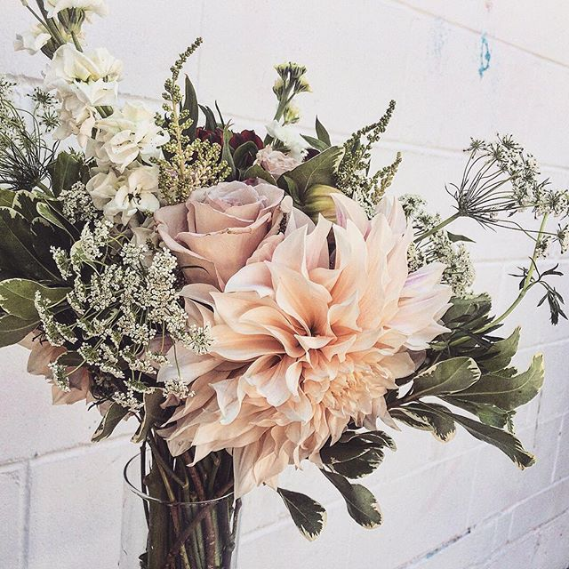 At #growvancouver we do weddings and events. Come see us in store to chat about what it is you might need! . #vancouverflorist #vancity #weamaze #jimdevaplaza #flowersofinstagram #floweroftheday