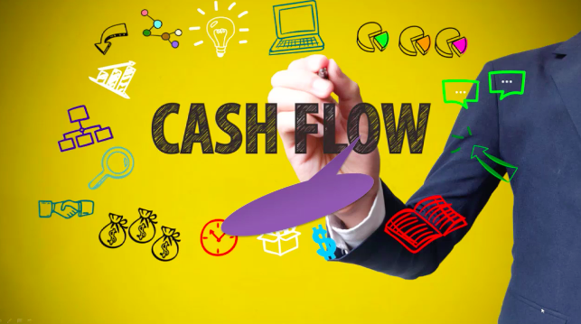 Cash Flow Management: Understanding cash flow and how cash flow differs to net profit