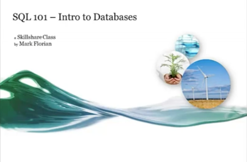 SQL 101: Introduction to Database Queries
