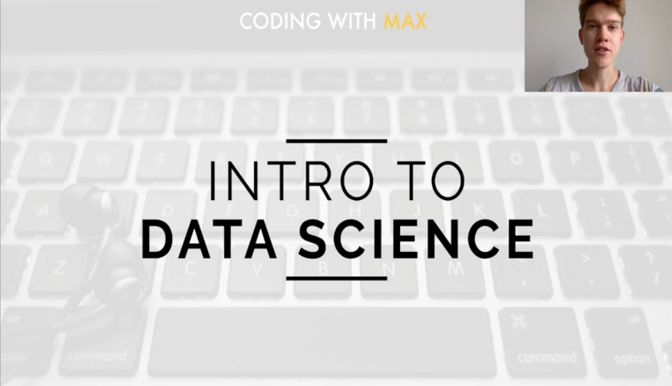 Essentials of Data Science