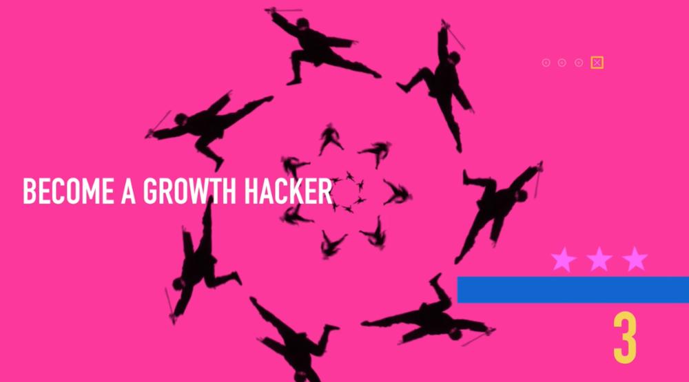 #1 Global Bestseller: Growth Hacking w/ Digital Marketing Masterclass 5.1 (2018)
