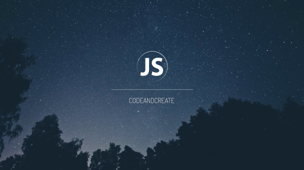 JavaScript Course - JavaScript From Basics To Intermediate - PART 1