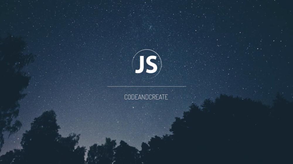JavaScript Course - JavaScript From Basics To Intermediate - PART 1