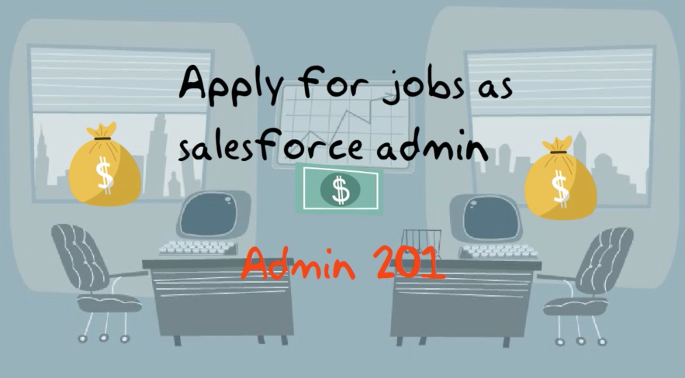Salesforce Admin Certification Course
