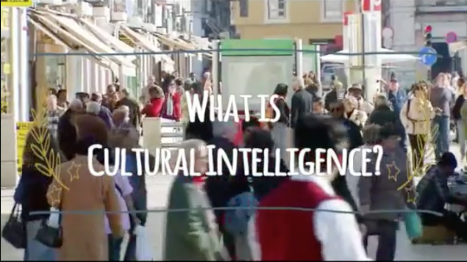 How to Build Your Cultural Intelligence
