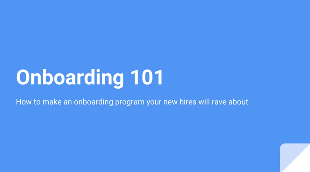 Onboarding New Hires: Strategies for Success