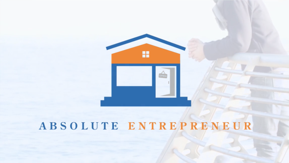 Absolute Entrepreneurship Part 1: Starting a Business